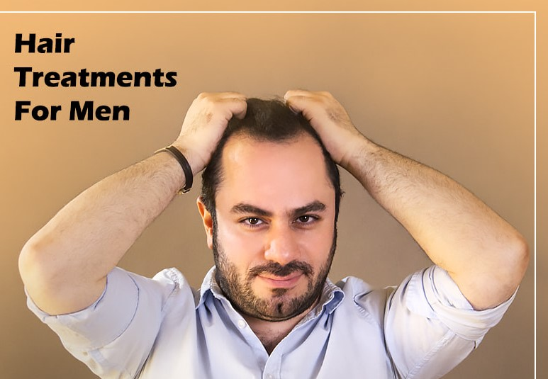 Hair loss prevention treatment