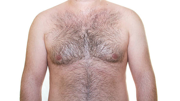 Chest hair to head success rate